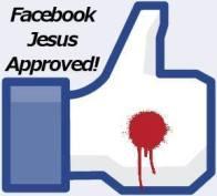 facebookjesus